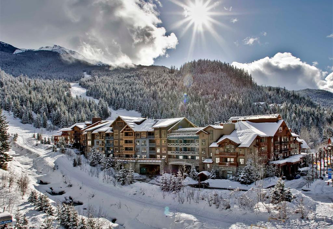 review of the whistler real estate market