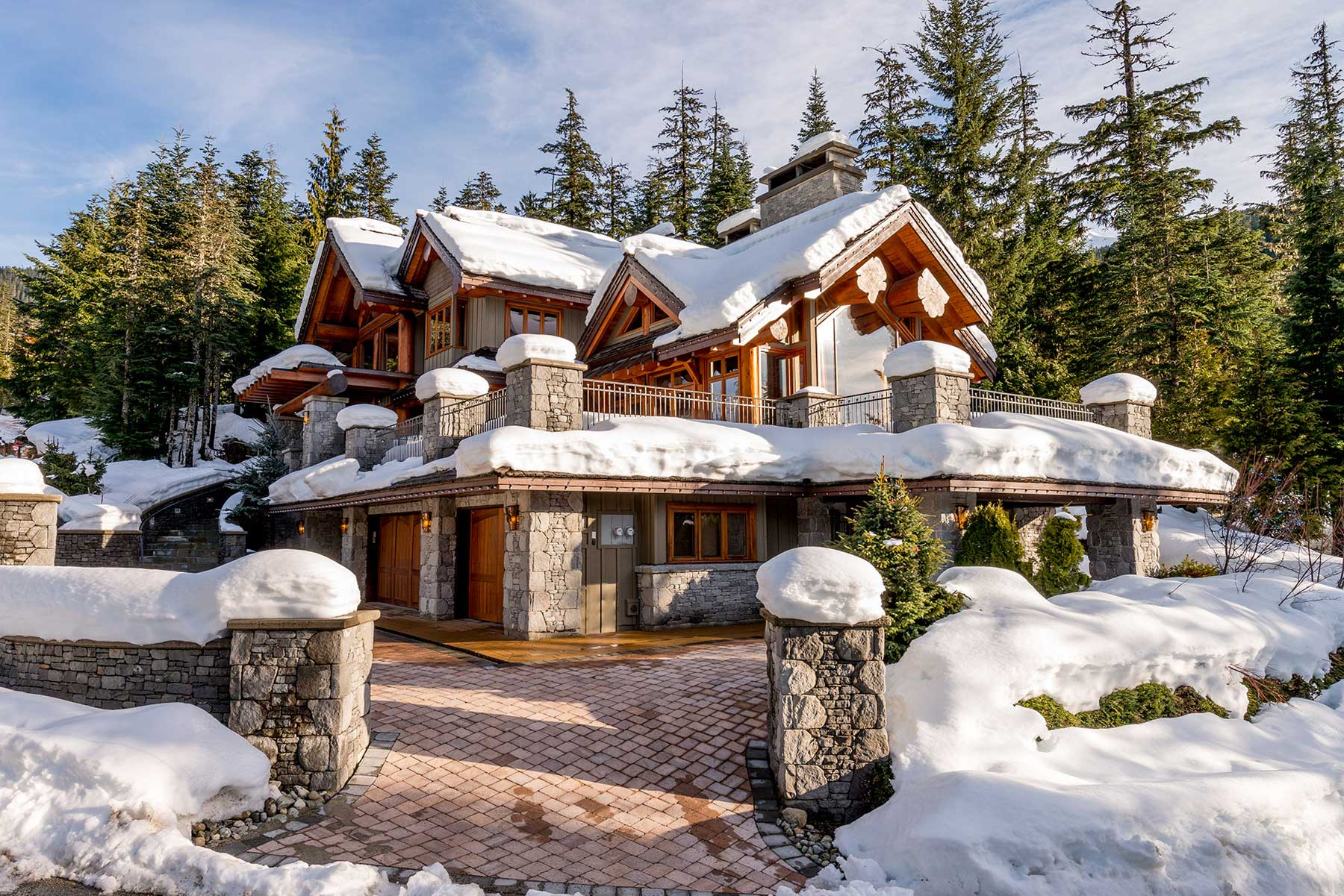 selling whistler property