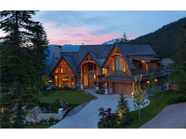 buying whistler property