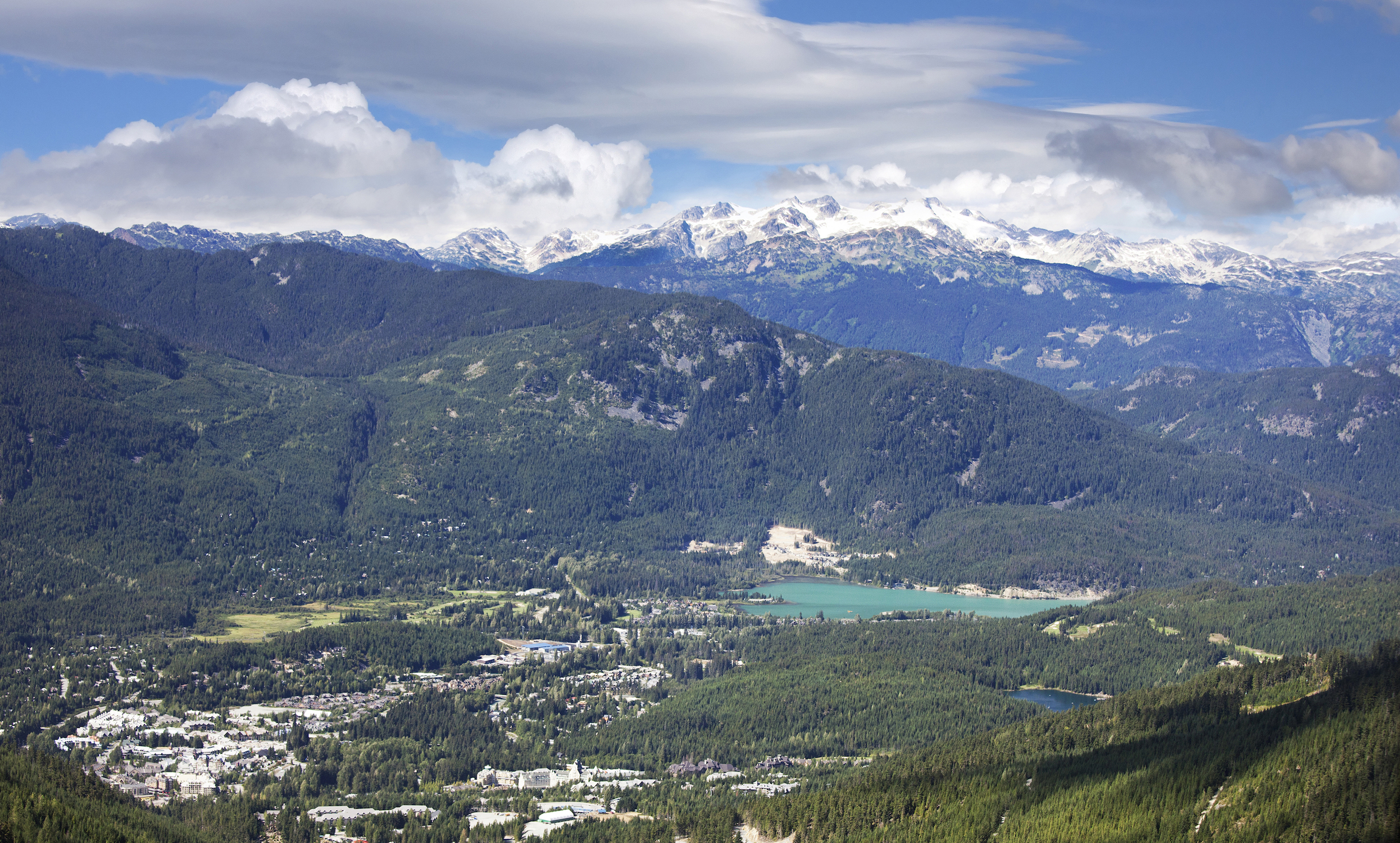 whistler neighbourhoods