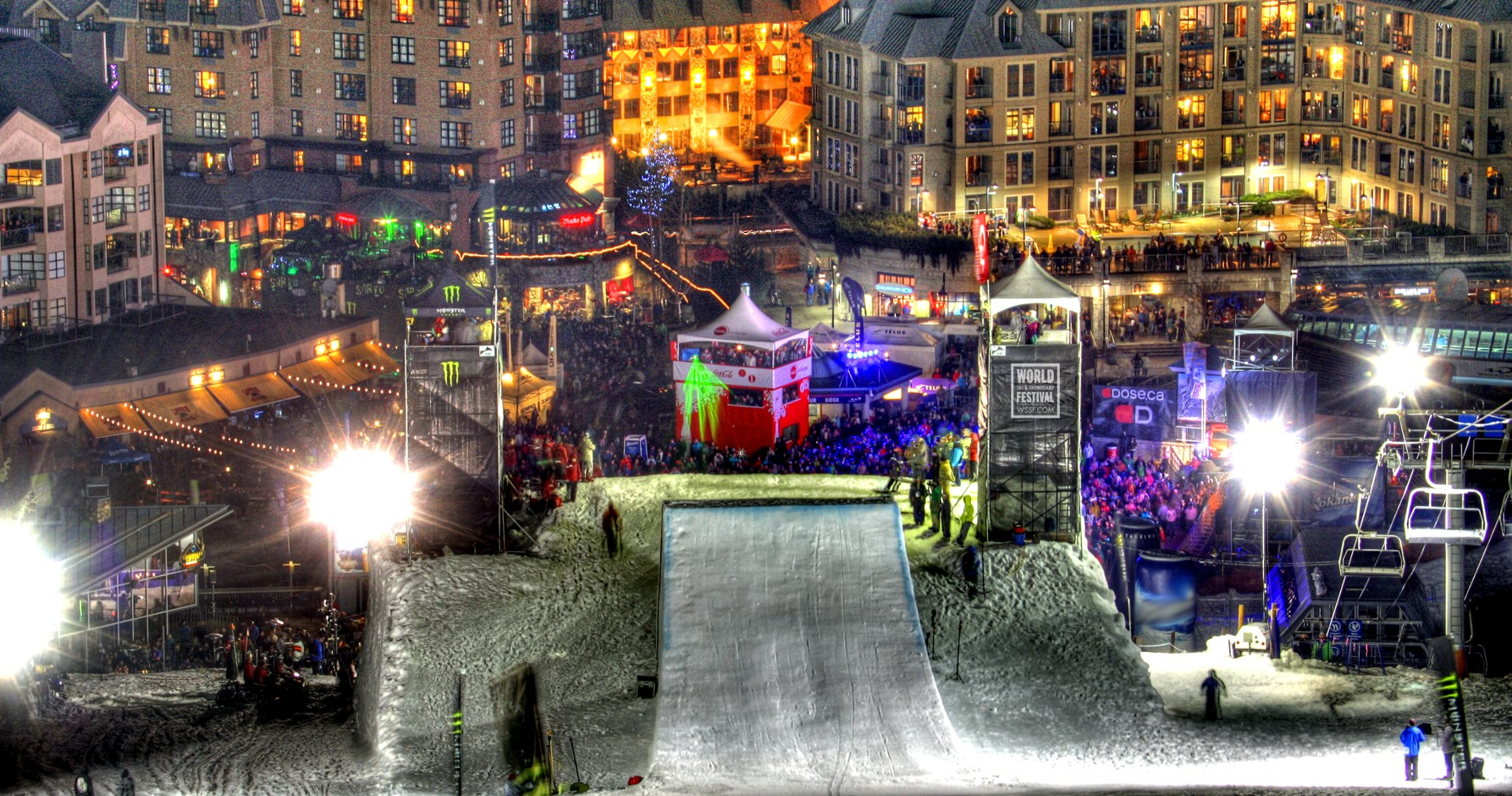 world ski and snowboard festival whistler