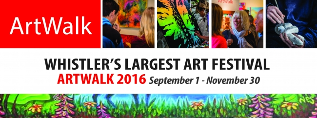 artwalk 2016