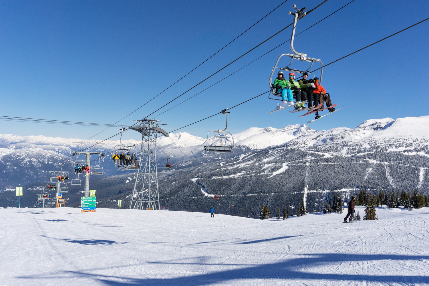 guide to opening day whistler