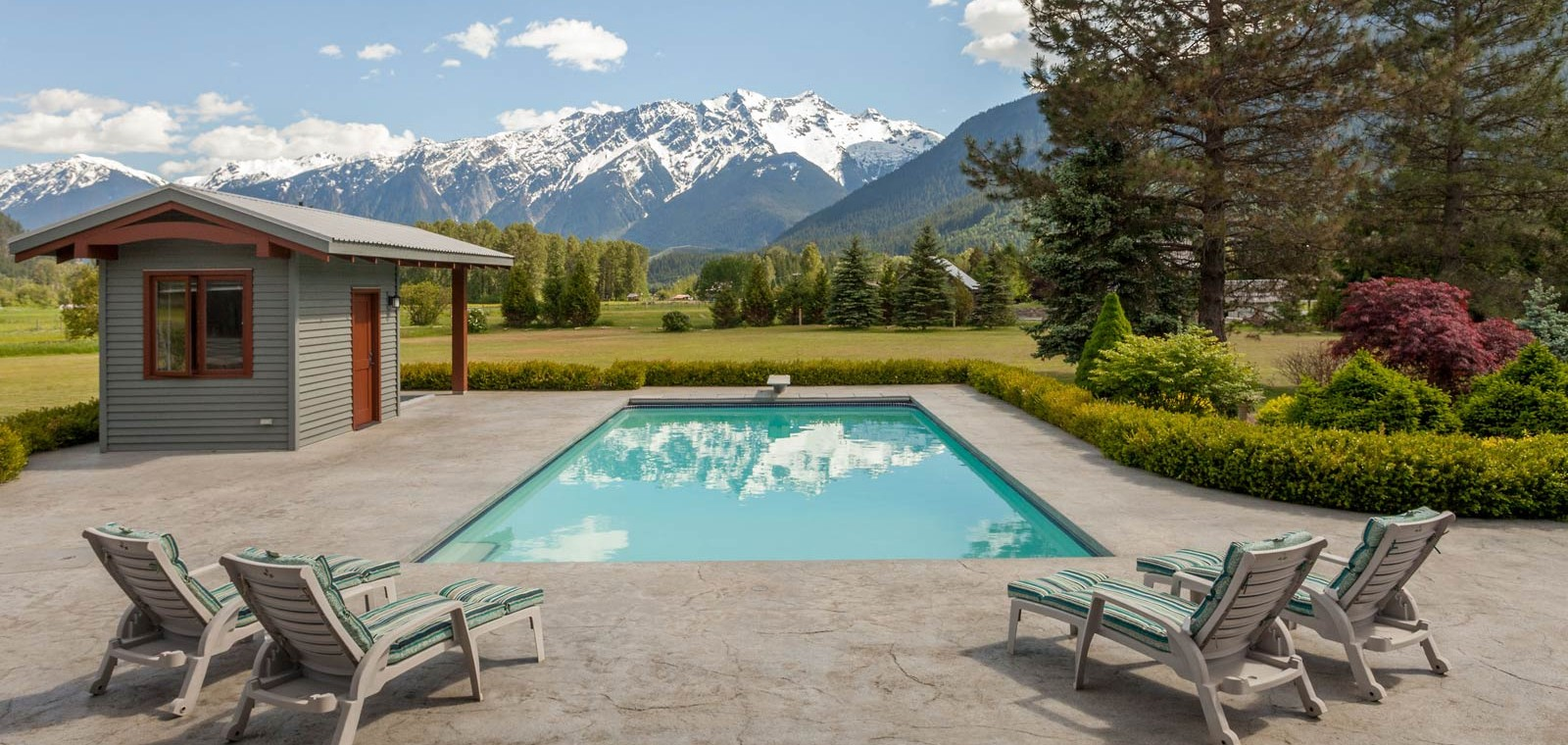 pemberton luxury