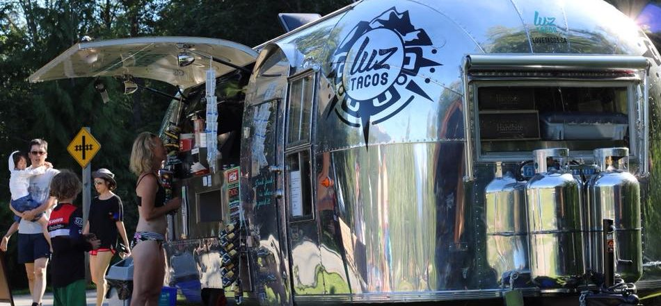 Whistler Food Trucks