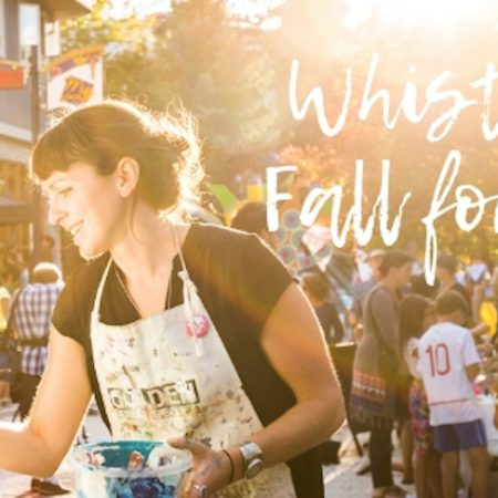 Fall for Arts – Events Not to Miss