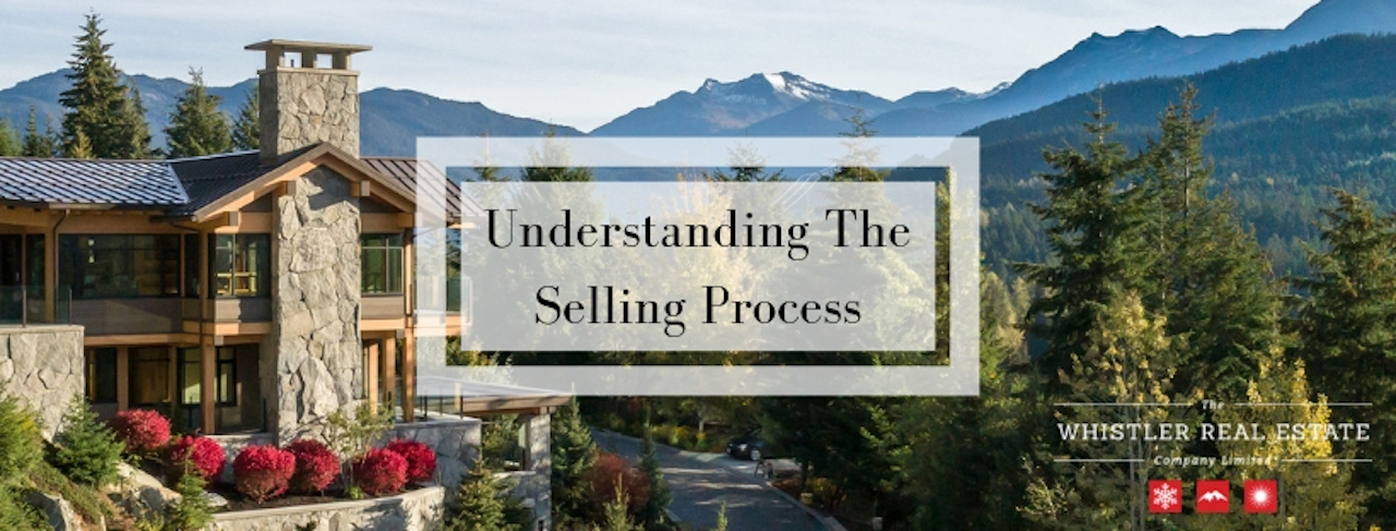 Understanding the Real Estate Selling Process