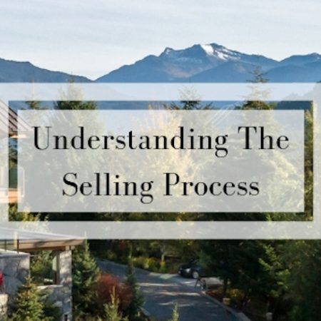 Understanding The Selling Process