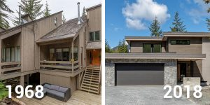 WREC at 40: How have property styles changed in Whistler?