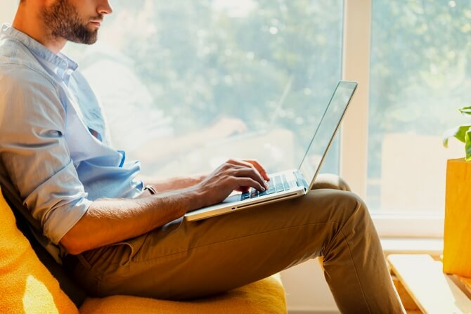 What to Look for When Searching for a Home Online